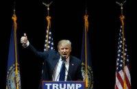 Трамп переміг у Неваді на праймериз серед республіканців