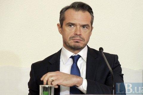 """У Польщі затримали ще трьох підозрюваних у справі ексглави """"Укравтодору"""" Новака"""