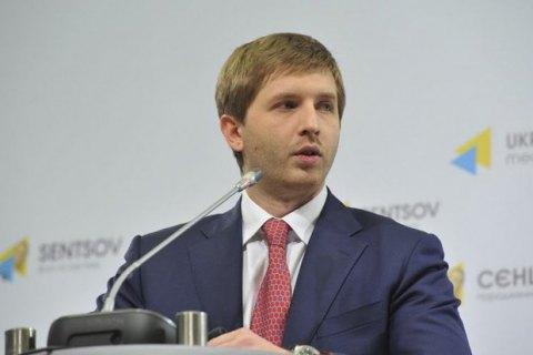 Суд разрешил задержать экс-главу НКРЭКУ Вовка