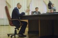 Яценюк: Кремль увлекся национал-шовинизмом