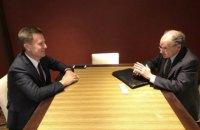 Больше Украины в противостоянии агрессору не сделал никто, - посол Фрид
