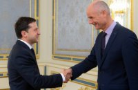 Зеленский и глава МИД Нидерландов обсудили расследование дела МН17