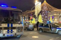 У Москві біля будівлі ФСБ сталася стрілянина, є постраждалі і жертва (оновлено)