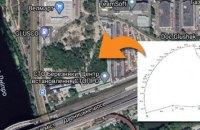 На аукционе в Киеве продали 4 га земли на Березняках за 227 млн грн