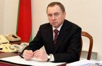 Білорусь пояснила обмеження українського імпорту аналогічними діями зі сторони України