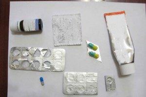 Тюремщики: Тимошенко незаконно хранила лекарства