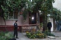 Силовики изъяли оружие в офисе сумского ПС