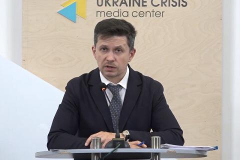Украина получила немецкое оборудование для диагностики заболеваний— Китайский вирус