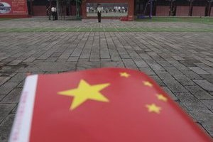 """Китайский """"демократический эксперимент"""" дал сбой"""