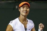 На Ли стала самой высокооплачиваемой спортсменкой Китая