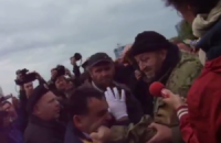 У Донецьку напали на диригента за виконання гімну України