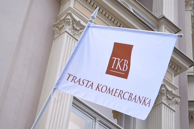 Прокуратура Латвии займется сомнительными сделками, которые проходили через Trasta Komercbanka