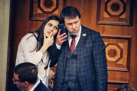 В Раде заговорили об еще одном внеочередном заседании для голосования за нового генпрокурора