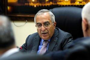 Палестинское правительство пытается улучшить экономическую ситуацию в стране