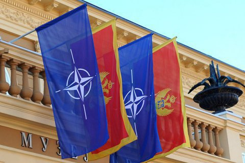 Голови МЗС країн-членів НАТО підписали протокол про вступ Чорногорії до альянсу