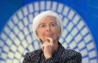 Рост китайской экономики впечатлил главу МВФ