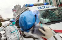 У Китаї за добу від коронавірусу померли 143 людини