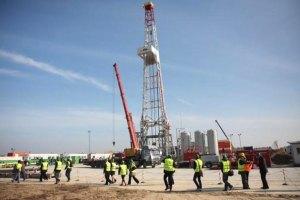 Кабмин продолжит распродажу газовых участков в сентябре