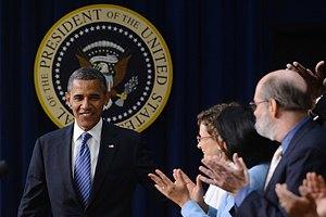 Вибори у США: рейтинг Обами зростає, Ромні втрачає підтримку
