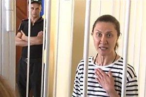 ГПУ не побачила збитку від рішення судді, яка наказала закрити справу Шепелєвої