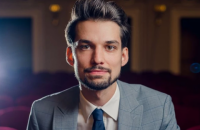Українець став наймолодшим головним диригентом у Польщі
