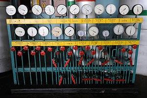 В Киеве отопление отключат в понедельник