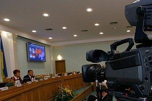ЦИК обработал половину голосов на выборах в пяти округах
