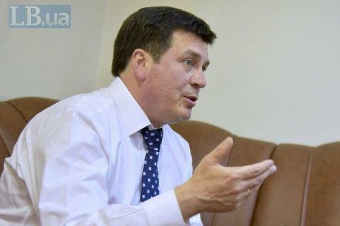 """Геннадій Зубко: """"Балотування до ВР – не останній хрестовий похід, щоб тільки залишитись у політиці"""""""