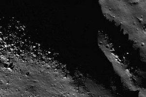 Теория возникновения Луны поставлена под сомнение