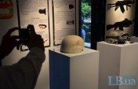 У Києві відбулася виставка інноваційних розробок для армії