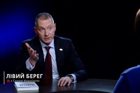 """""""Самопомощь"""" могла бы проголосовать и за Гройсмана, - Ложкин"""