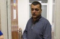 Секретарь общественного совета при управлении СБУ устроил стрельбу в Днепре