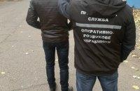 Пограничники задержали боевика в Мариуполе