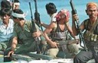 Число пиратских нападений в мире выросло в 2 раза
