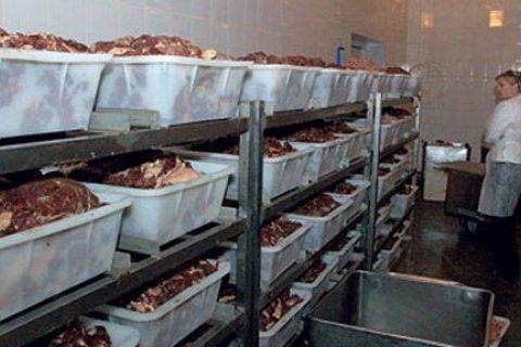 Україна експортувала першу партію яловичини в Китай