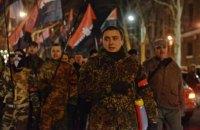 Активіста Стерненка викликали на допит у СБУ