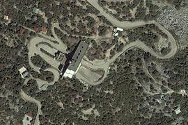Янукович будує собі в Криму приватне князівство Монако