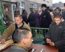 В Днепропетровской области создадут новые рабочие места для заключенных