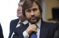 Новинский отказался комментировать украинское гражданство
