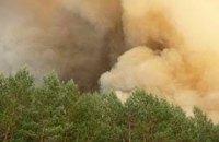Пожары в Украине могут вспыхнуть в любой момент