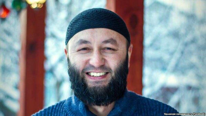 Марлен (Сулейман) Асанов