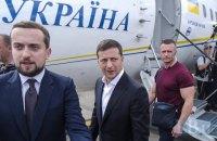 Зеленський: уже готуються нові списки для повернення українських політв'язнів з РФ