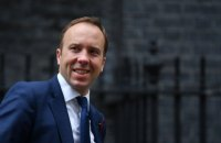 Великобританії ще дуже далеко до послаблення карантину, – міністр охорони здоров'я