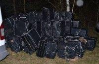 Госпогранслужба обвинила Львовскую табачную фабрику в контрабанде