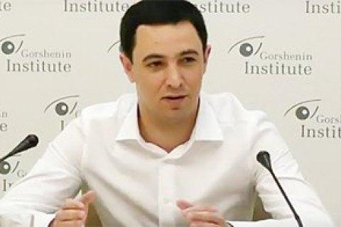 Киев не имеет возможности создать анклавы частного сектора для участников АТО, - Прокопив