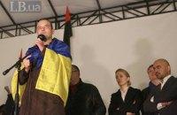 Соболєва звинуватили в побитті бійця ДУК