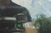 Во Львовской области патрульные задержали водителя, который управлял авто с пивом в руках