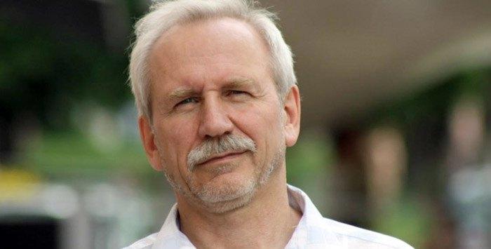 Виталий Карбалевич