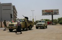 У Судані сталась спроба державного перевороту