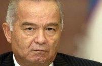 Каримов все-таки поедет в Москву на 9 мая